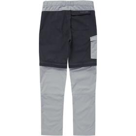 Craghoppers Kiwi Convertible Pantalon Enfant, cement